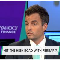 Ferrar Yahoo